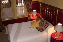 Triune House Bed and Breakfast - ACT Tourism