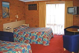 Shannon Motor Inn - ACT Tourism