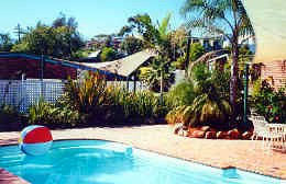 Anchorage Apartments Bermagui - ACT Tourism