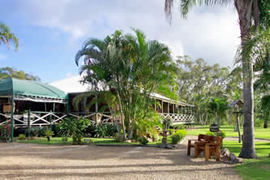 Agnes Water Hideaway - ACT Tourism