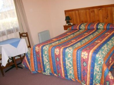Belgravia Mountain Guest House - ACT Tourism
