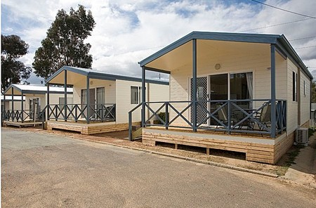 Crestview Top Tourist Park - ACT Tourism