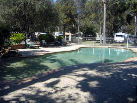 Lighthouse Beach Holiday Village - ACT Tourism
