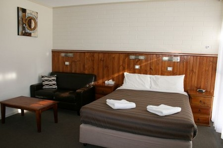 Central Motel Mildura - ACT Tourism