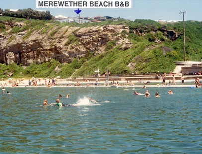 Merewether Beach B And B - ACT Tourism
