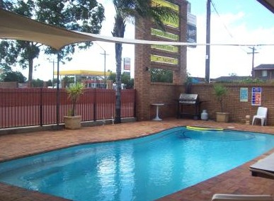 Town And Country Motor Inn Cobar - ACT Tourism