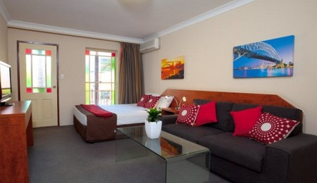 Central Railway Hotel - ACT Tourism