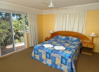 Belvedere Apartments - ACT Tourism