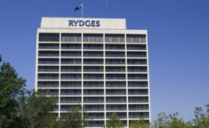 Rydges Lakeside - Canberra - ACT Tourism