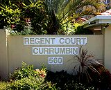 Regent Court Holiday Apartments - ACT Tourism