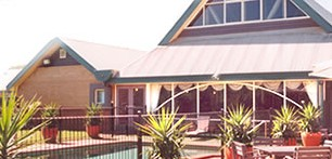 Bimet Executive Lodge - ACT Tourism