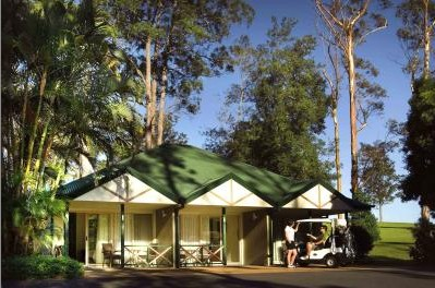 Bonville International Golf Resort - ACT Tourism