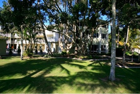 Cabarita Lake Apartments - ACT Tourism