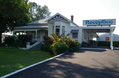 Colonial Court Motor Inn - ACT Tourism