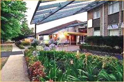 Telopea Inn On The Park