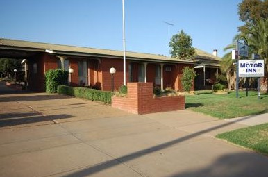 Junction Motor Inn - ACT Tourism