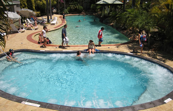 Karrinyup Waters Resort