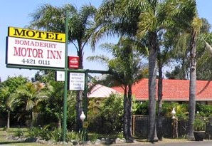 Bomaderry Motor Inn - ACT Tourism