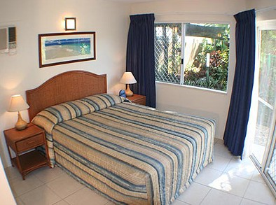 Reef Gateway Apartments - ACT Tourism