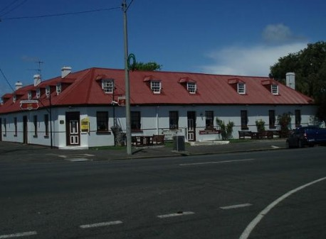 Caledonian Inn Hotel Motel - ACT Tourism