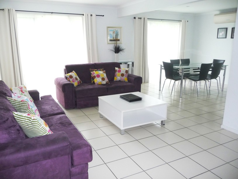 The Shores Holiday Apartments - ACT Tourism