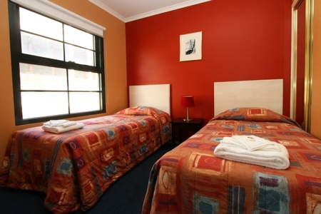 HarbourView Apartment Hotel - ACT Tourism