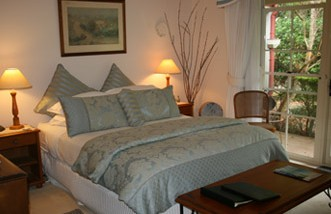 Noosa Valley Manor - Bed And Breakfast - ACT Tourism