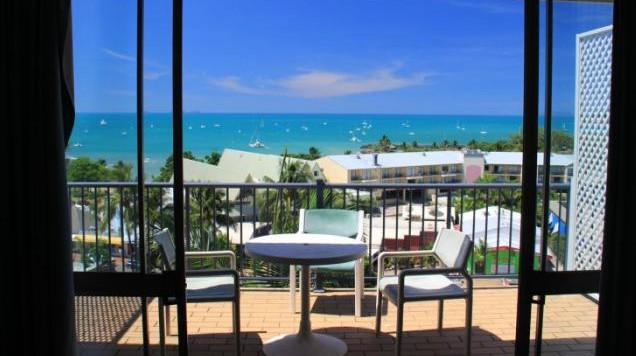 Whitsunday Terraces Resort - ACT Tourism
