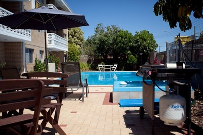 Brownelea Holiday Apartments - ACT Tourism