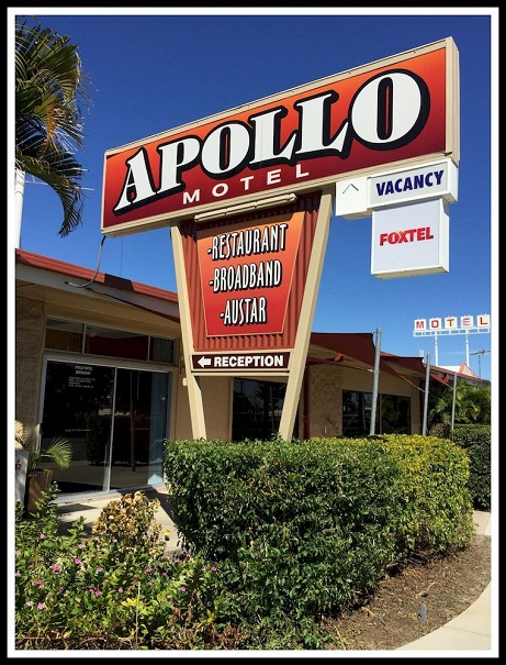 Apollo Motel - ACT Tourism