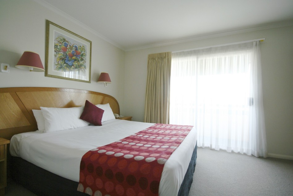 Cairns Sheridan Hotel - ACT Tourism