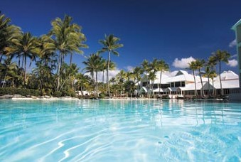 Sheraton Mirage Port Douglas - ACT Tourism