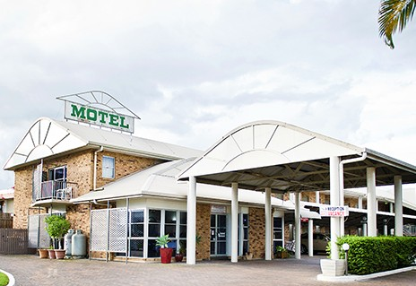 Gympie Muster Inn - ACT Tourism