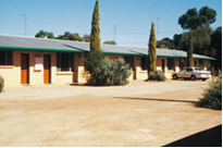 Outback Chapmanton Motor Inn - ACT Tourism