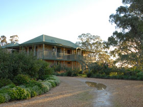 Lindsay House - ACT Tourism