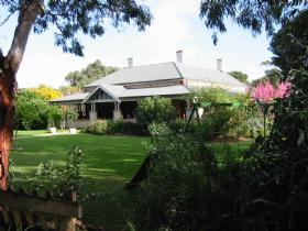 Yankalilla Bay Homestead Bed and Breakfast - ACT Tourism