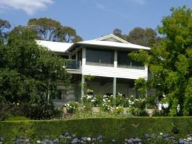 Riverscape Holiday Home - ACT Tourism