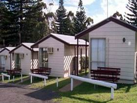 Victor Harbor Beachfront Holiday Park - ACT Tourism