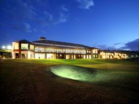 Links Lady Bay Golf Resort - ACT Tourism