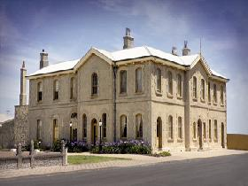 The Customs House - ACT Tourism