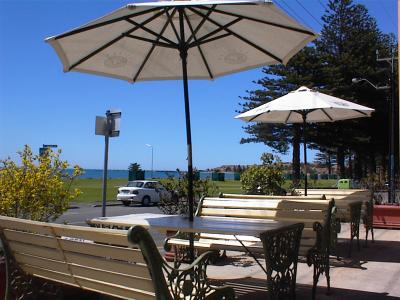 Anchorage at Victor Harbor Seafront Hotel - ACT Tourism