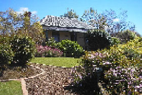 Camellia Cottage At Maple Hill - ACT Tourism