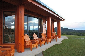 Tarkine Wilderness Lodge - ACT Tourism