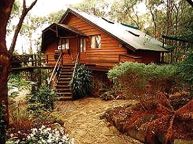 Marions Vineyard Accommodation - ACT Tourism