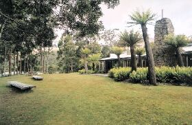 Tullah Lakeside Lodge - ACT Tourism
