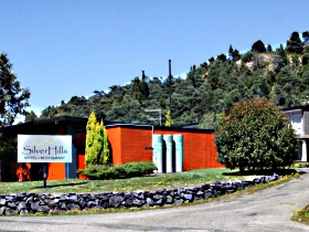 Silver Hills Motel - ACT Tourism
