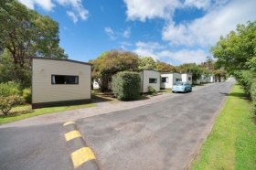 Burnie Holiday Caravan Park - ACT Tourism