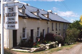 Lythgos Row of Romantic Cottages - ACT Tourism