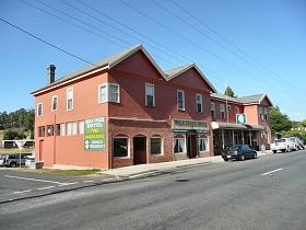 Mole Creek Hotel - ACT Tourism