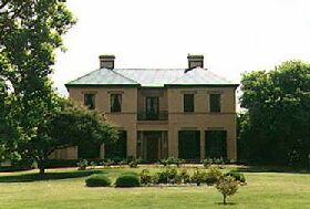 Prospect House - ACT Tourism